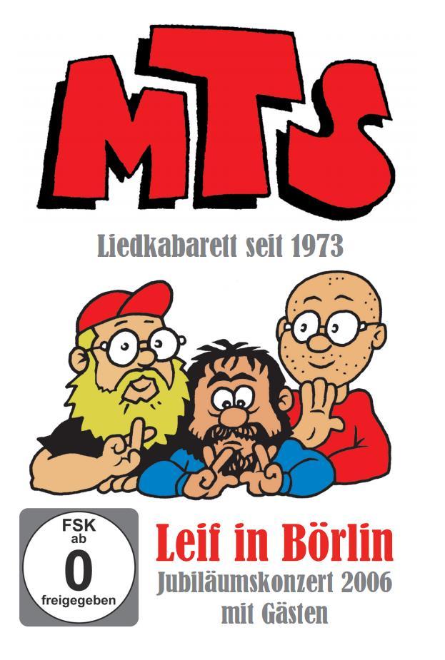 MTS - Echte Männer